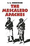 The Mescalero Apaches (The Civilization of the American Indian Series)