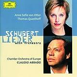 Schubert: Romance From Rosamunde, D. 797 No. 3b: Der Vollmond strahlt