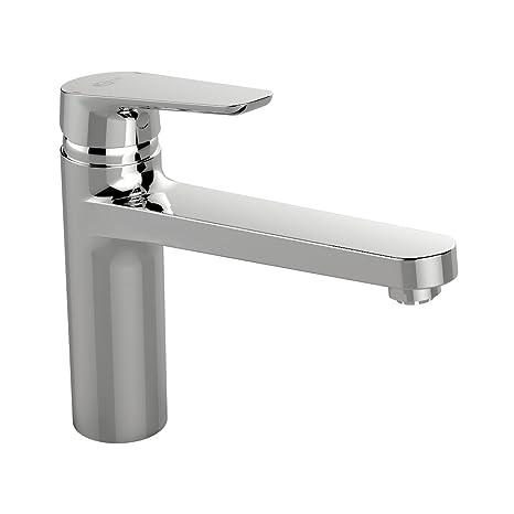 Ideal Standard Ceraplan III rubinetto da cucina con collo alto, 1 ...