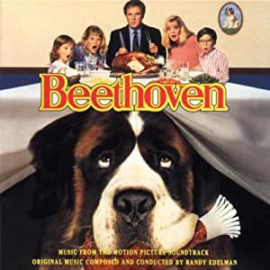 Beethoven: Music From The Motion Picture Soundtrack