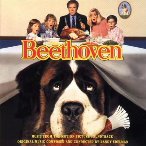 Beethoven: Music From The Motion Picture Soundtrack (Picture Beethoven)