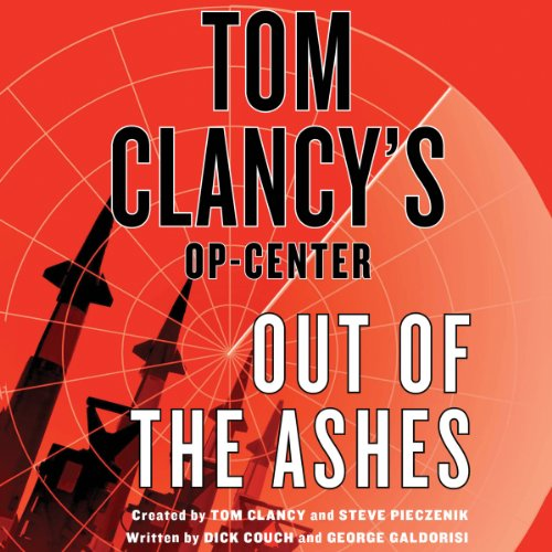 Out of the Ashes: Tom Clancy's Op-Center