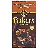 Baker's , Unsweetened Chocolate, 4 Oz