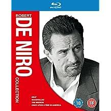 Robert De Niro Collection - 4-Disc Box Set