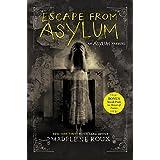 Escape from Asylum (Asylum, 4)