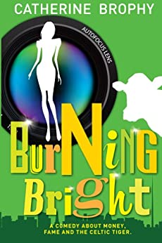 Burning Bright by [Brophy, Catherine]