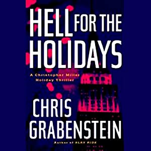 Hell for the Holidays Audiobook