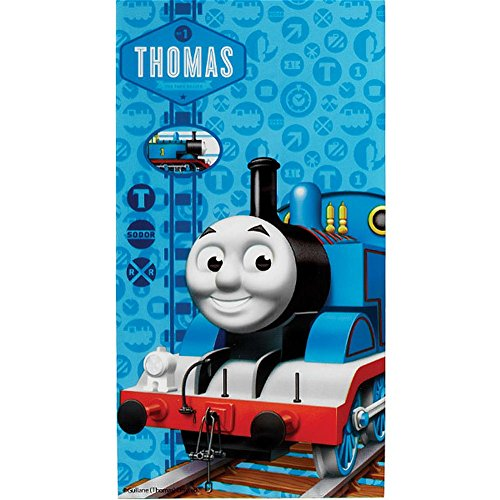 Thomas The Train & Friends Treat Bags - 4x9.5 - 16 -
