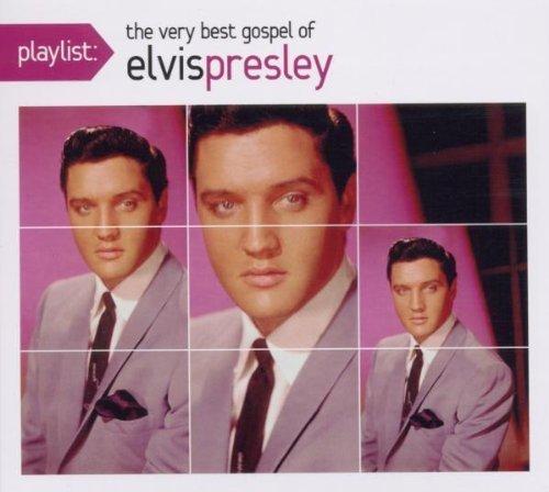 Playlist: The Very Best of Elvis Presley Gospel by Elvis Presley (2010) Audio CD (The Very Best Of Elvis Presley)