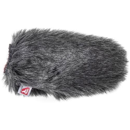 Rycote Mini Windjammer for Rode Videomic Pro+ Microphone