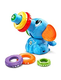 LeapFrog Stack & Tumble Elephant BOBEBE Online Baby Store From New York to Miami and Los Angeles