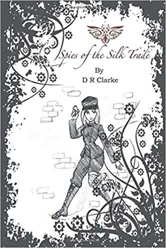 Book Spies of the Silk Trade
