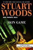 Skin Game (A Teddy Fay Novel Book 3)