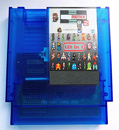 72 pin 8 bit game The Ultimate Remix 2 Game Cartridge for sale  Delivered anywhere in Canada