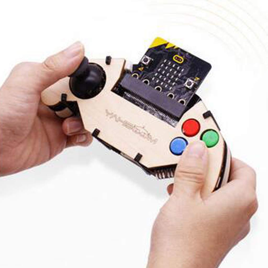 Without Micro:bit Electronic Toys F Fityle Micro:bit BBC