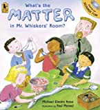 What's the Matter in Mr Whiskers Room, Michael Ross, 1417790717