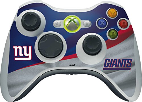 xbox 360 new york giants - 2