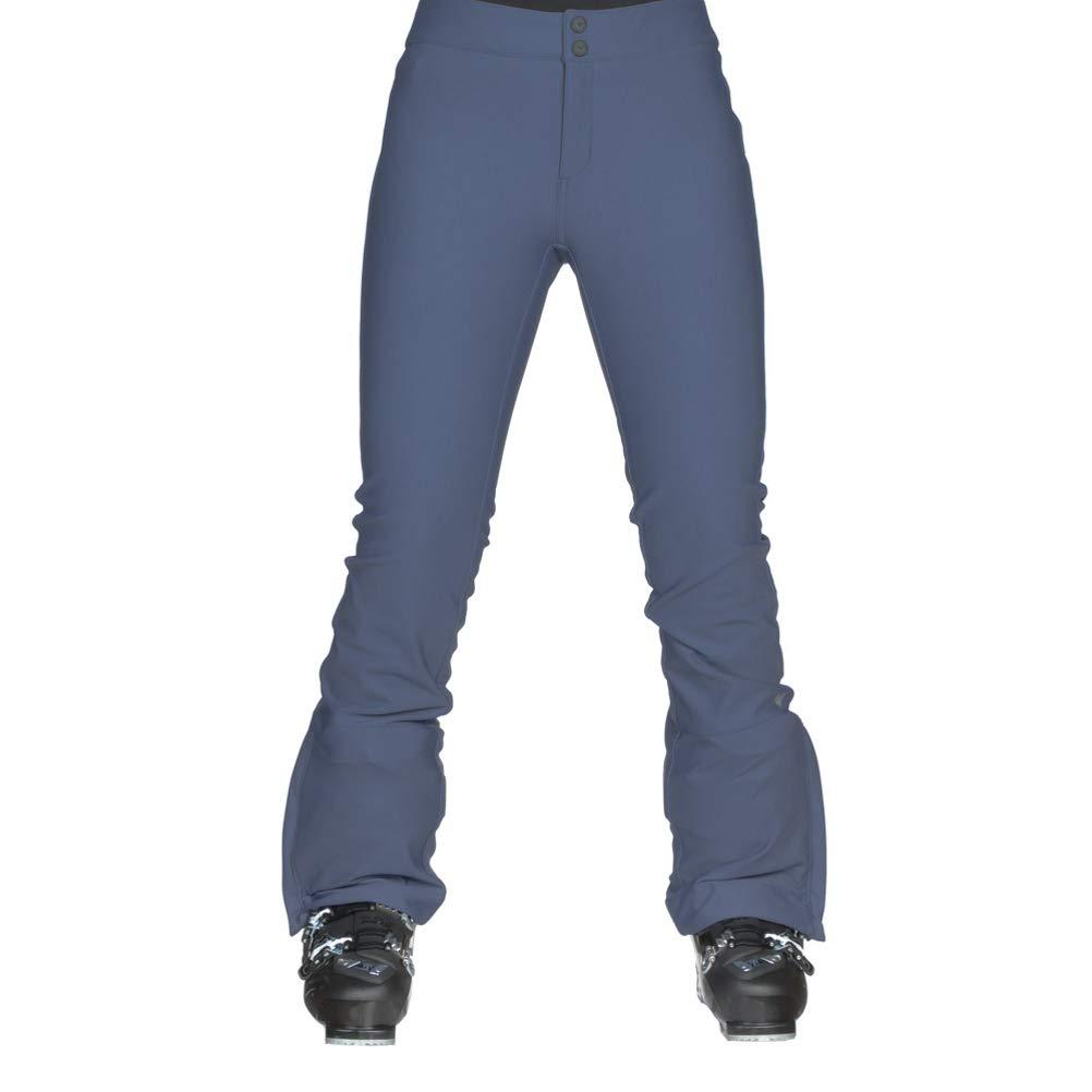 Obermeyer Women's The Bond Pants Into The Blue 2 R