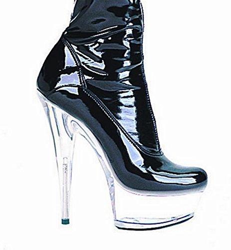 Ellie Shoes Women's 609-Fantasy Snow Boot