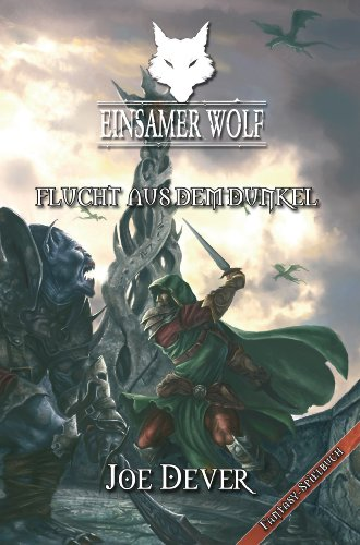 Einsamer Wolf Ebook