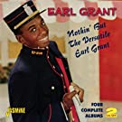 Nothin' But The Versatile Earl Grant - Four Complete Albums [ORIGINAL RECORDINGS REMASTERED] 2CD SET