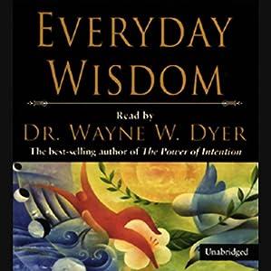 Everyday Wisdom  Audiobook