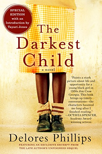 Book cover from The Darkest Child by Delores Phillips