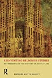 img - for Reinventing Religious Studies book / textbook / text book