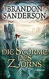 Kindle Store : Die Stürme des Zorns: Roman (Die Sturmlicht-Chroniken 4) (German Edition)