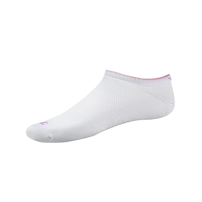 Champion - Calcetines - para mujer White with Color Accents