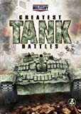 Greatest Tank Battles [Import]