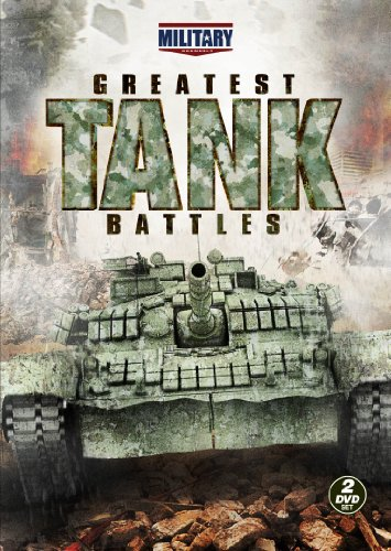 Greatest Tank (Greatest Dvd)
