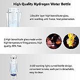Gosoit Hydrogen Alkaline Water Bottle Machine