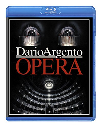 Dario Argento's Opera [Blu-ray]