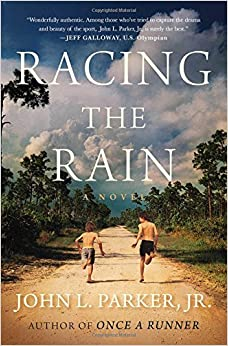 Racing the Rain: A Novel