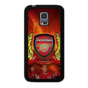 Arsenal Football Club Phone Case for Samsung Galaxy S5 Mini Official Arsenal FC Logo Customised Phone Back Case
