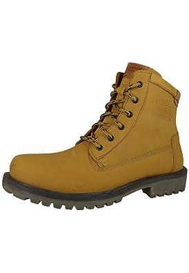Zapatos Levi Savage Marrón Oscuro Marrón Botines 220905-872, LeviŽs Schuhe Herren:44: Amazon.es: Zapatos y complementos