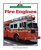 Fire Engines, Arlene Bourgeois Molzahn, 0766016439