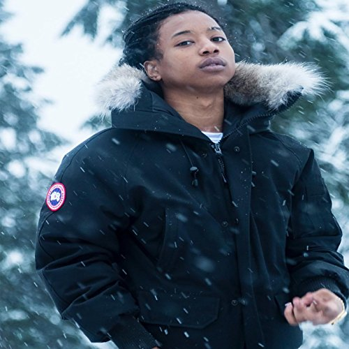 canada goose fur song lyrics