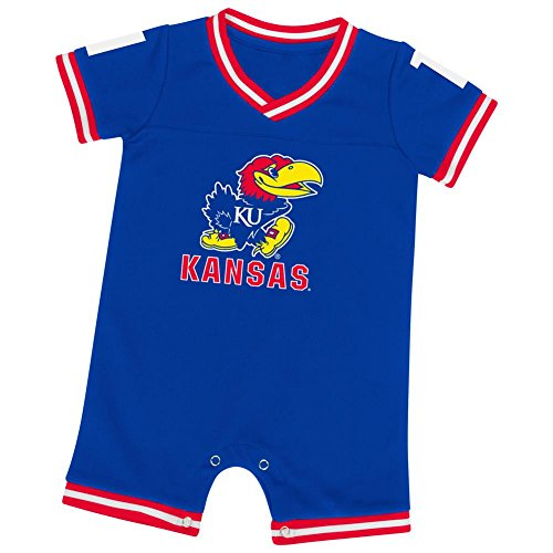 Infant Jersey Creeper Dress - 9