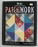 Patchwork Basics, Marie-Christine Flocard and Cosabeth Parriaud, 1564770850