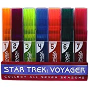 Amazon #DealOfTheDay: Over 50% off Featured Star Trek Boxed Sets
