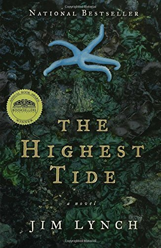 The Highest Tide: A Novel by Jim Lynch (2006-04-04)