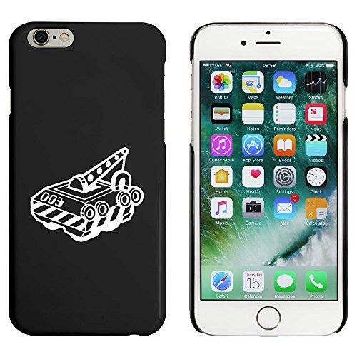 Noir 'Robot Grue à Aimant' étui / housse pour iPhone 6 & 6s (MC00031737)