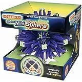 Hoberman Mini Sphere Expanding Universe Glow Toy