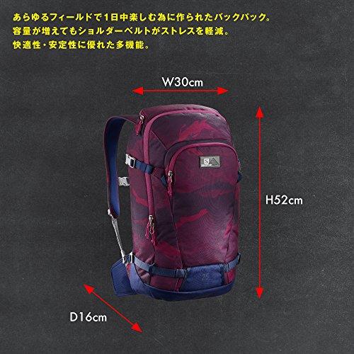 Salomon nbsp; 25 Side Side 25 nbsp; Bag Bag Salomon Bag Salomon az4q5w