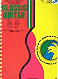 img - for World's Favorite Solos for Classic Guitar book / textbook / text book