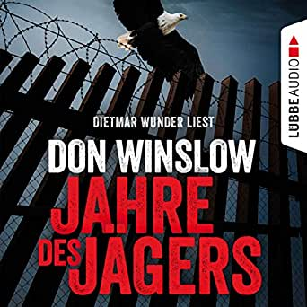 Amazon.com: Jahre des Jägers: Art Keller 3 (Audible Audio ...