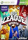 Big League Sports - Kinect