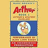 Arthurs Mystery Envelope
